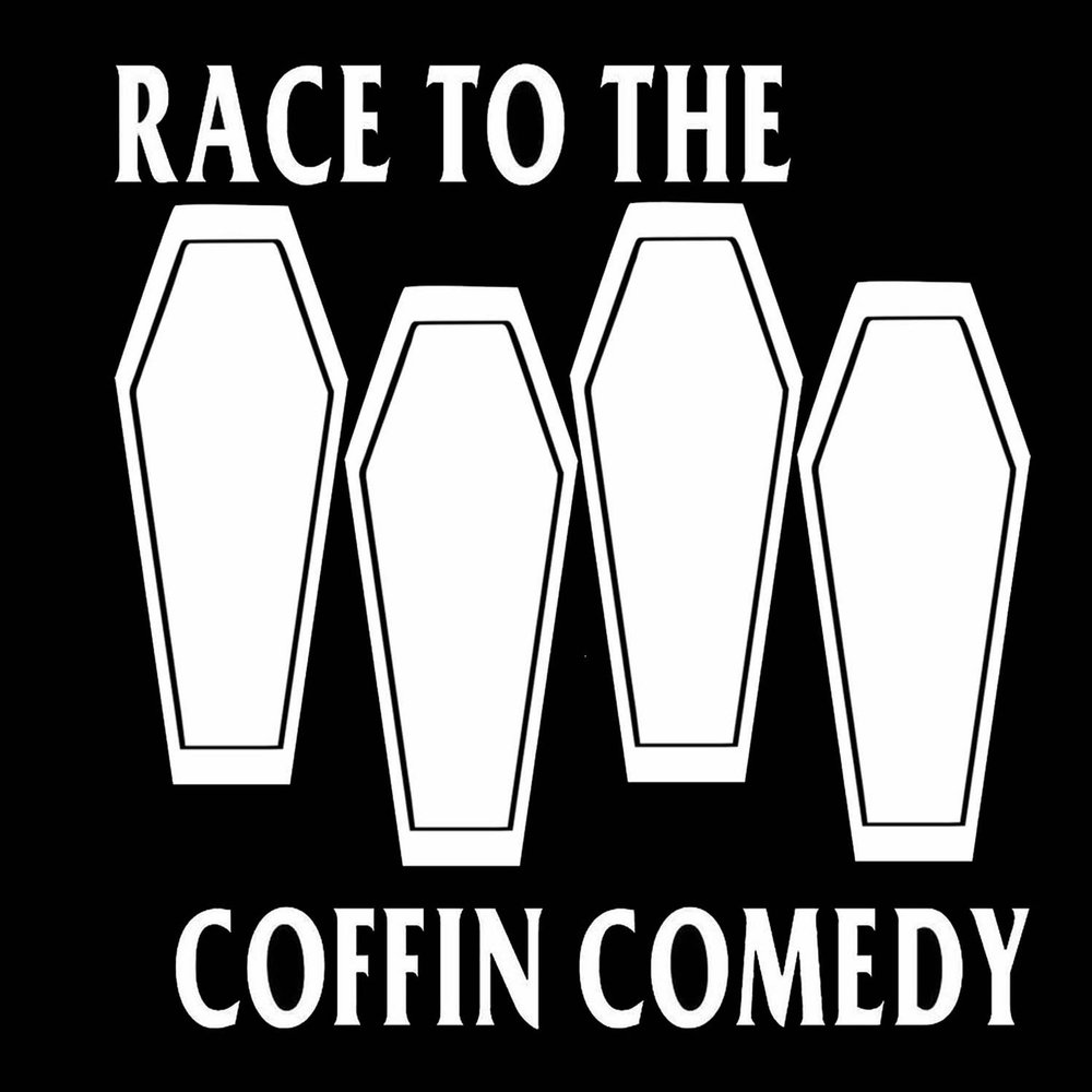 - Race to the Coffin Comedy is who's behind Burning Bridges Festival. RTTC is a D.I.Y. stand up comedy collective that has been producing quality comedy in Pittsburgh since 2013.