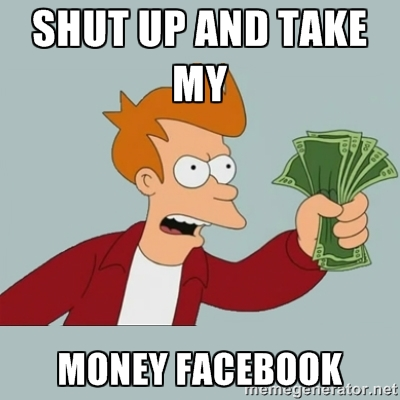 shutupandtakemymoneyfacebook