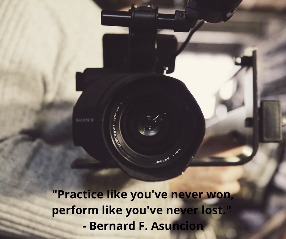 Quote Of The Week Qotw 815 Reid For It