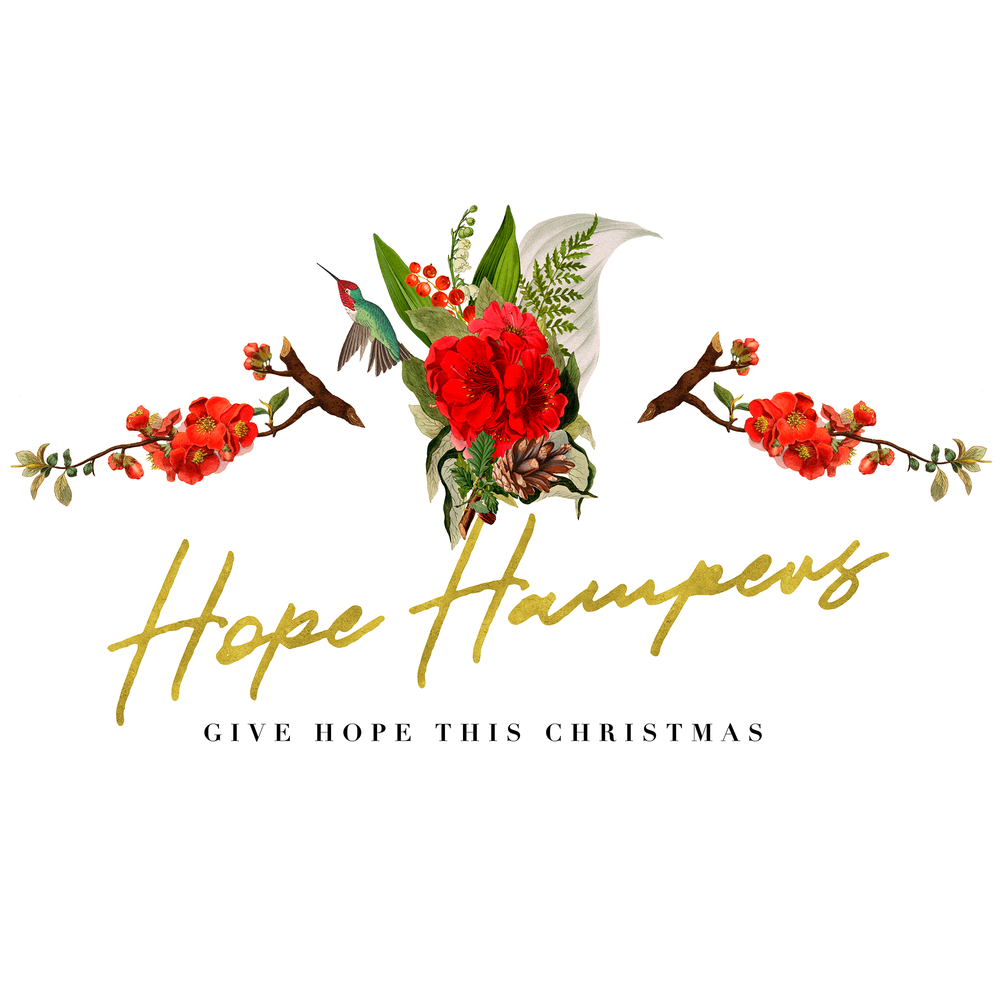 - This year, again as Suncoast Community, we are going beyond ourselves to give to others who may be struggling. Last year we saw over 300 people helped through our Hope Hampers and this year we'd love to help even more families in need this Christmas.To do this, we are putting together Hope Hampers, packed to the brim with special items to make for the perfect Christmas Day. We'd love you to join us by purchasing a few items, or more, from the Hope Hampers grocery list to help in making Christmas special for those in need in our community.This year we are introducing 'The Hope Hamper Shop' which will be onside at Suncoast Church every Sunday, packed full of groceries that you can purchase for the hampers with products proudly brought to us by our very own Suncoast Care store.Closing date for the Hope Hamper supplies will be Sunday 9th December.