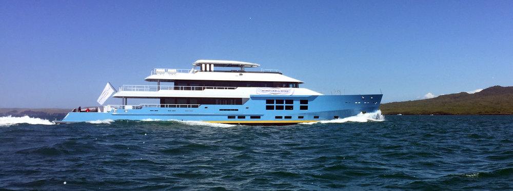 McMullen & Wing 50m motor yacht YN 1016 - first sea trial.jpg
