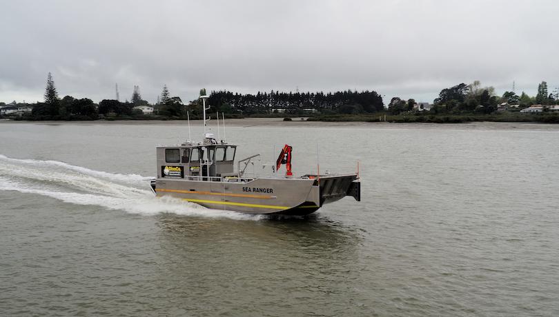 Sea Ranger 2