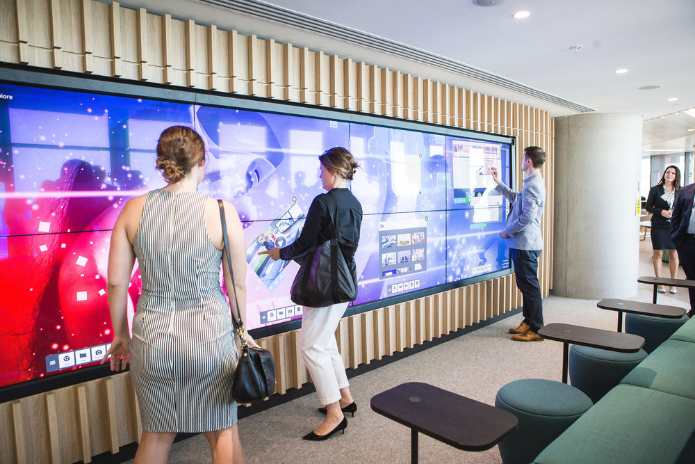 ACS Innovation Hub