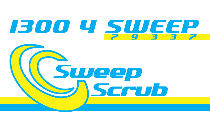Sweep Scrub