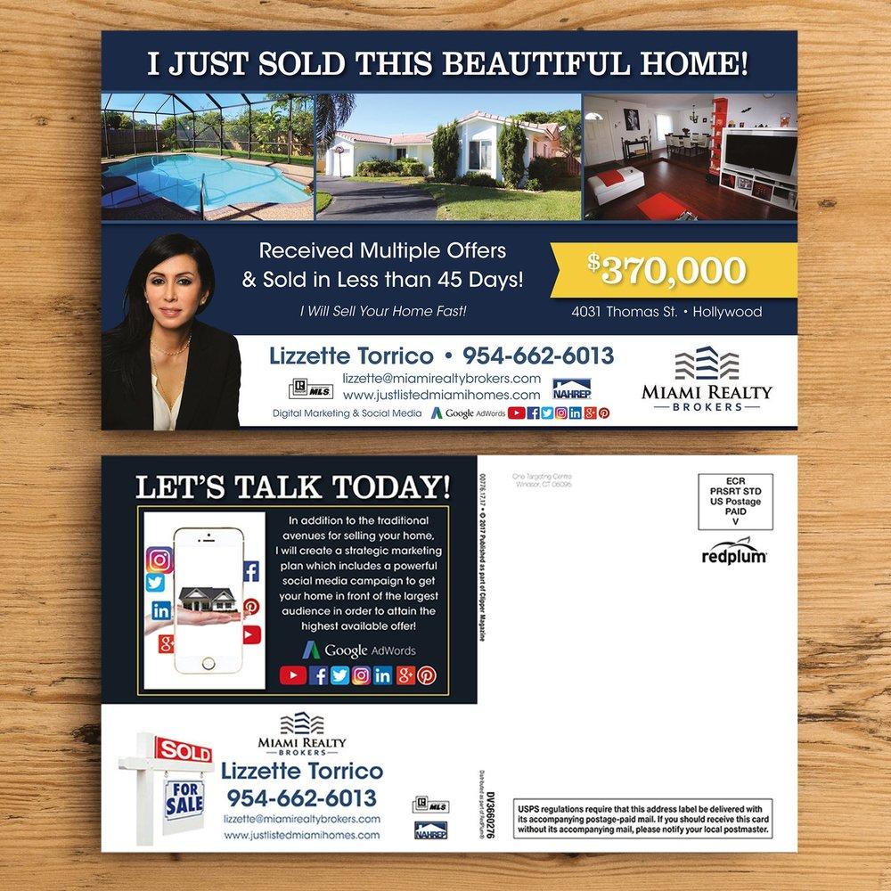 Realtor Sells Home Postcard.jpg
