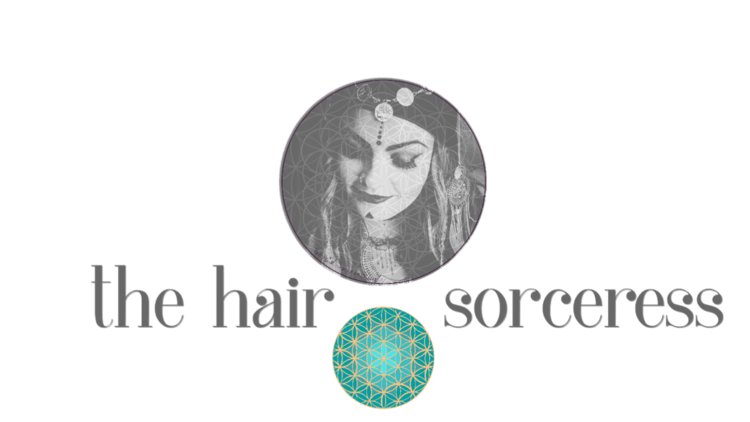 The Hair Sorceress