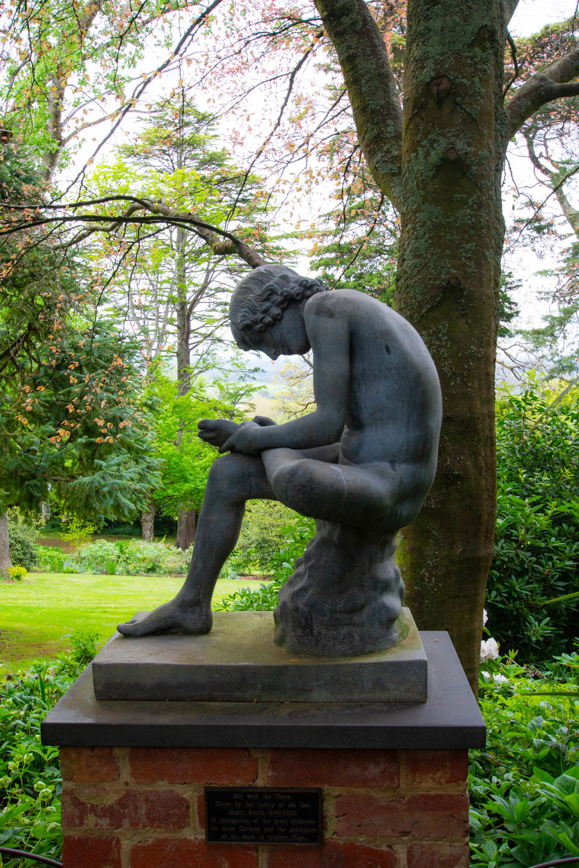 Wombat Hill Botanic Gardens & Tower Hill Memorial