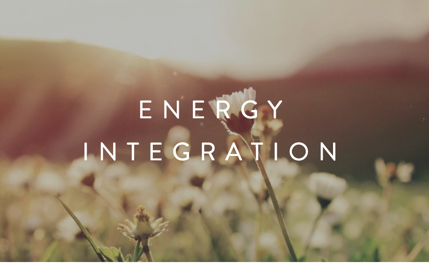 - ENERGY INTEGRATION $125 AUD : 60 minsENERGY EXTENSION $185 AUD : 90 minsThese sessions are now available at the same prices online, please book below.A transformative experience that releases self sabotaging energy. A powerful practice for anxiety and depression. In this session you can experience:- Energy realignment from previous experiences and/or past lives.- Release of energy that may be causing pain or illness.- Cleansing of your energetic field.- Increased confidence and self belief and emotional reconnection.
