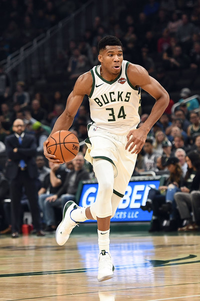 Giannis Antetokounmpo Is Creating His Own Lane — HoopsNBrews.com 143a3618e