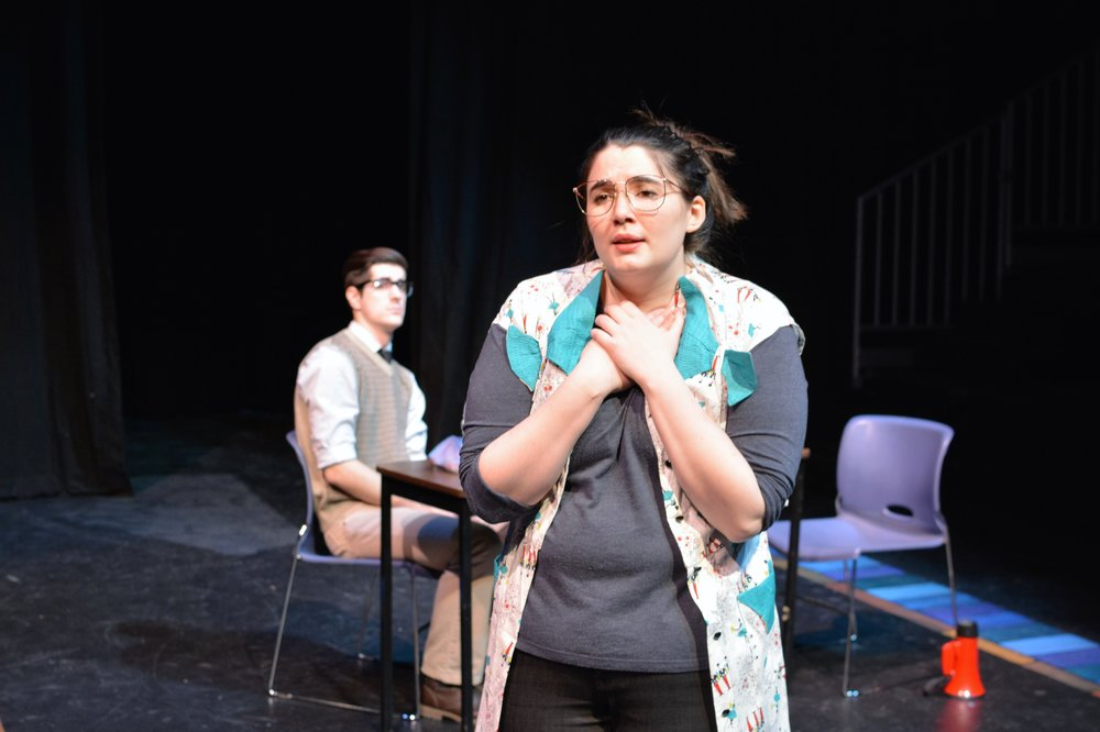 """""""Beyond Therapy"""" by Christopher Durang"""