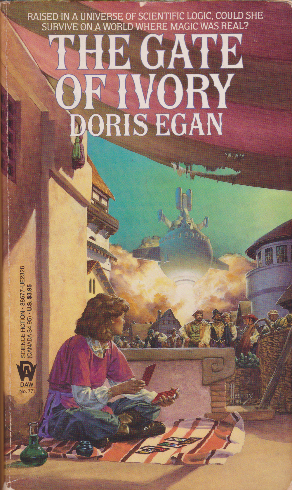 The Gate of Ivory by Doris Egan-front.png