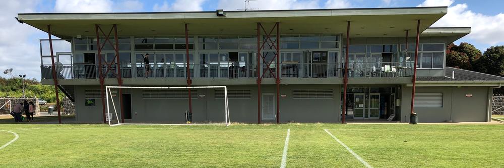 Waikaraka Park -