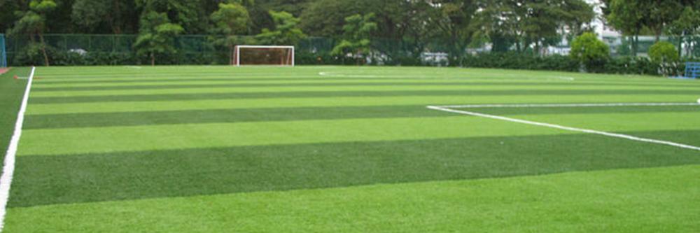 Melville Park -