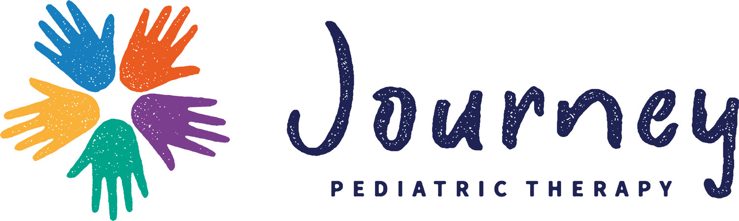 Journey Pediatric Therapy