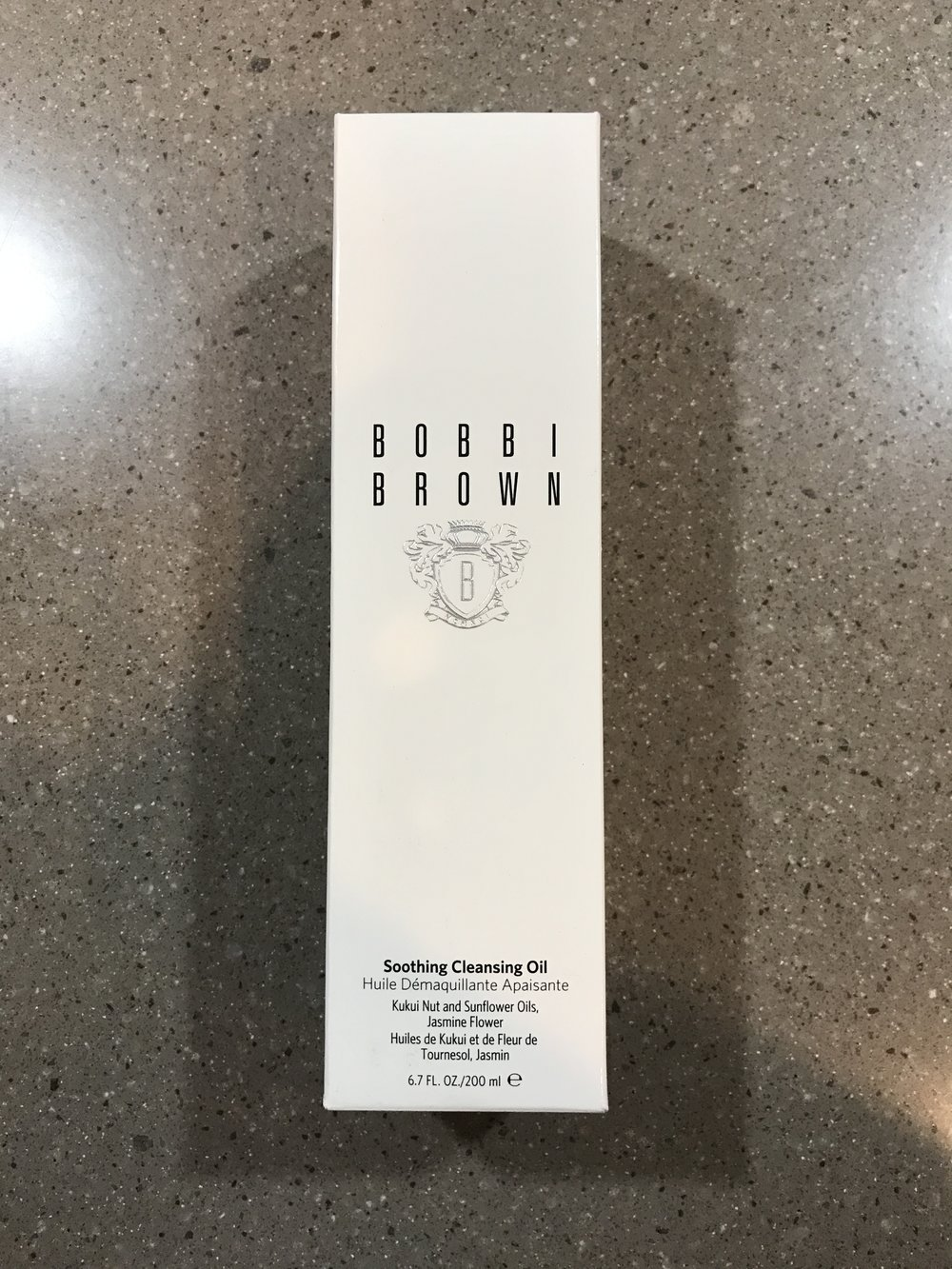 Bobbi Brown Soothing Cleansing Oil and Soothing Cleansing Milk Review