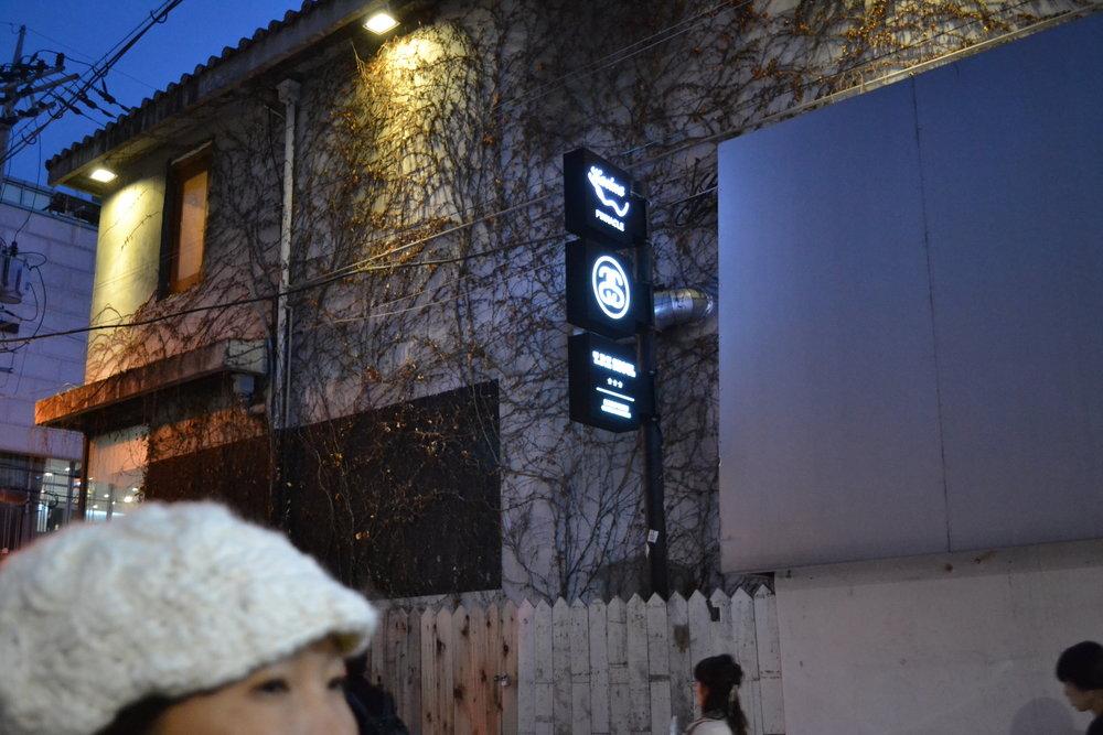 Things to do in Korea - Gangnam, Seoul, Stussy