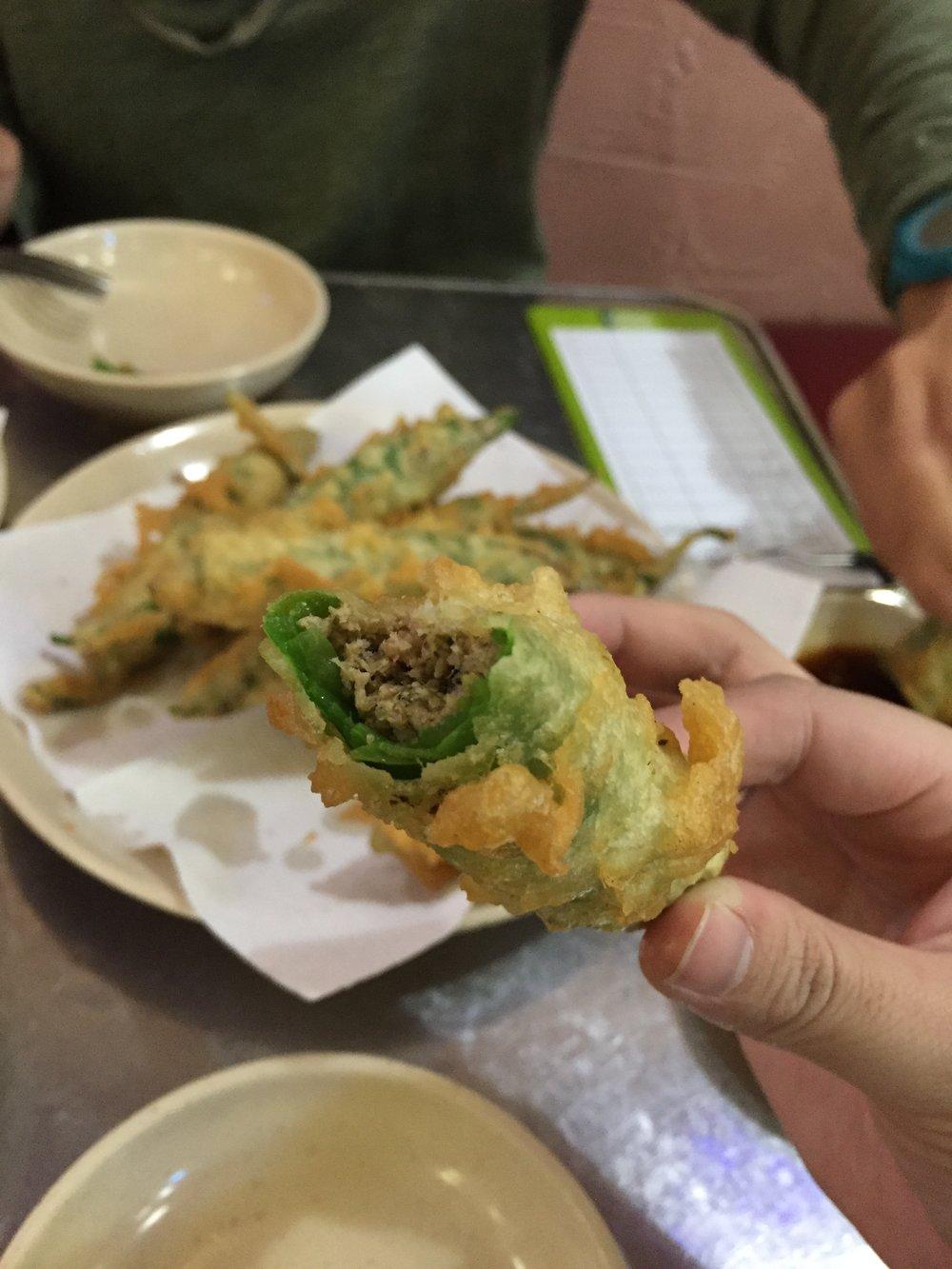 Things to do in Korea - Gangnam, Seoul, Han Chu Restaurant