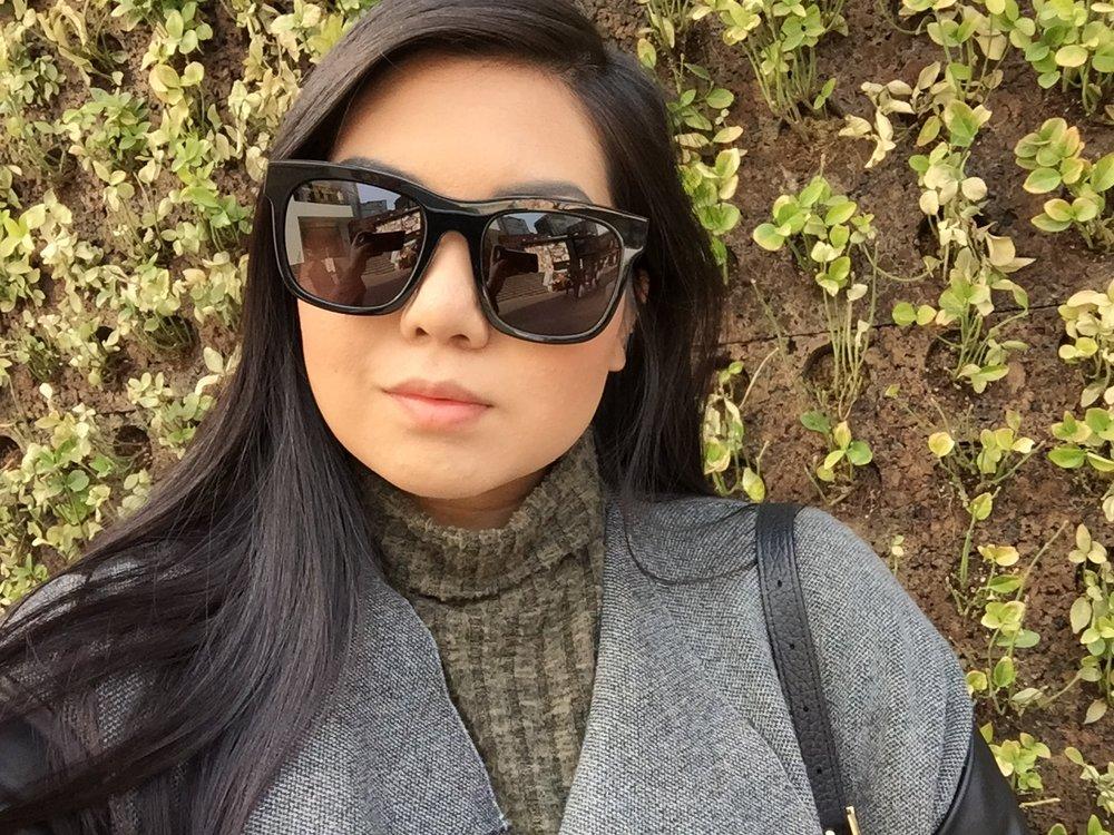 Things to do in Korea - Gangnam, Seoul, Gentle Monster Sunglasses