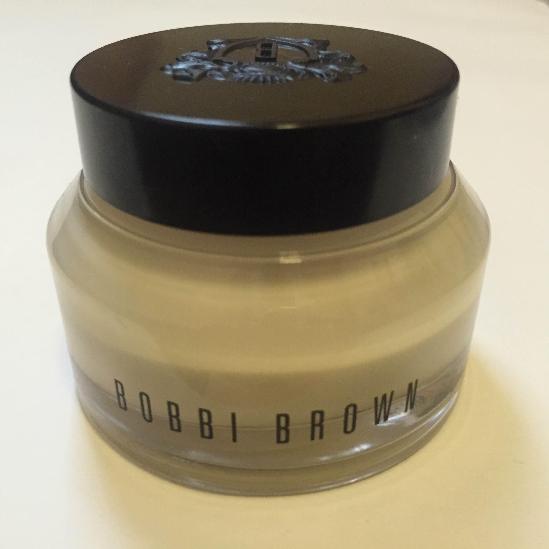 Bobbi Brown Vitamin Enriched Face Base (Primer) Review