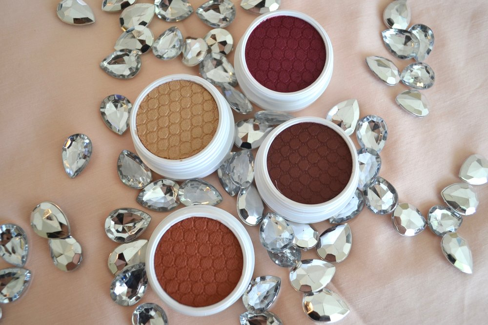 ColourPop Cosmetics First Impressions Haul and Review