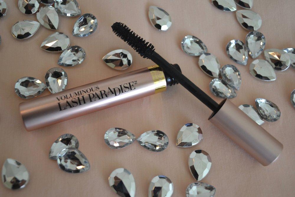 loreal lash paradise mascara