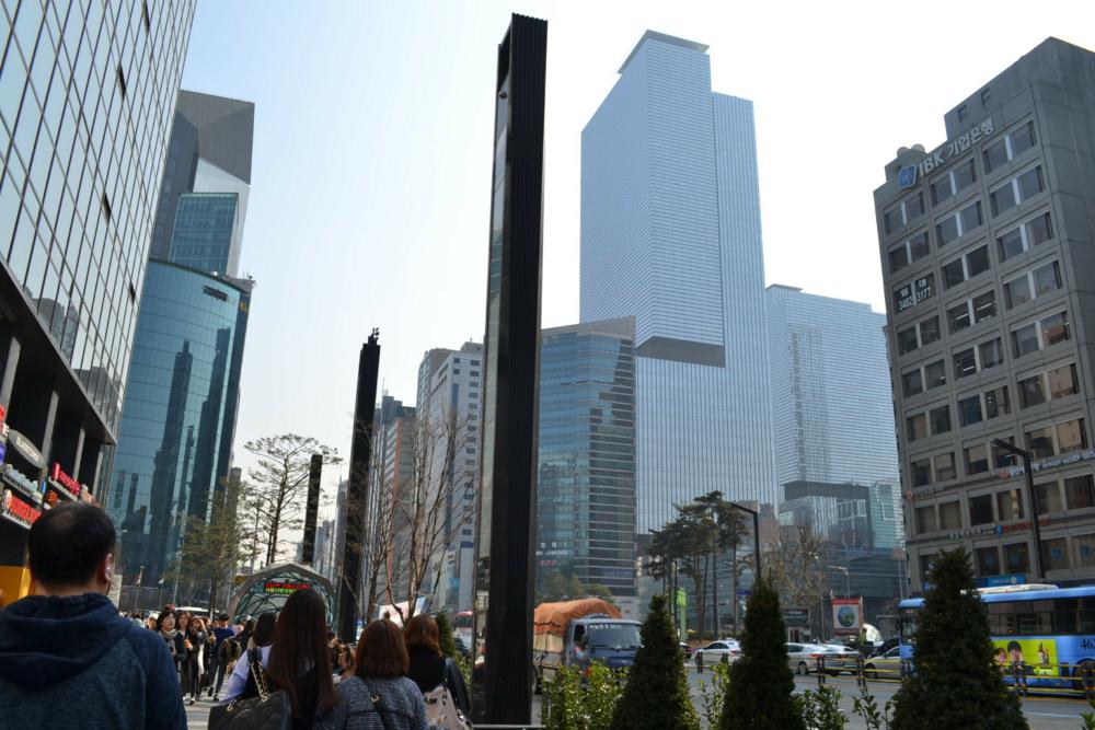 Things to do in Korea - Gangnam, Seoul