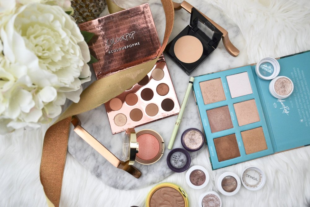 2018 Mid-Year Favorites - Drugstore Edition