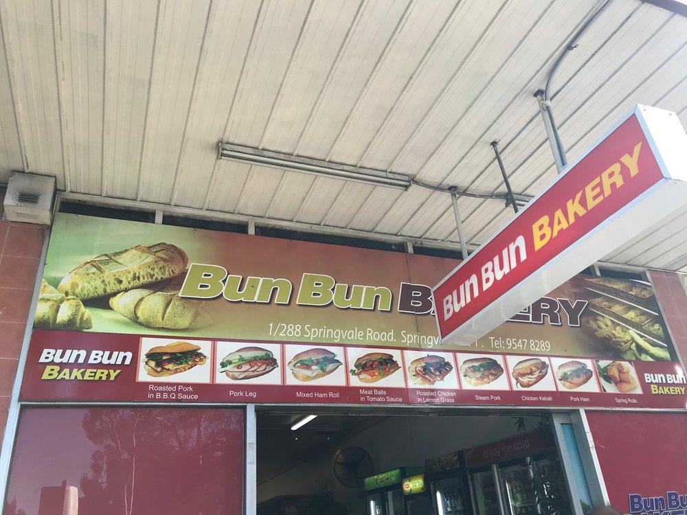 Bun Bun Bakery