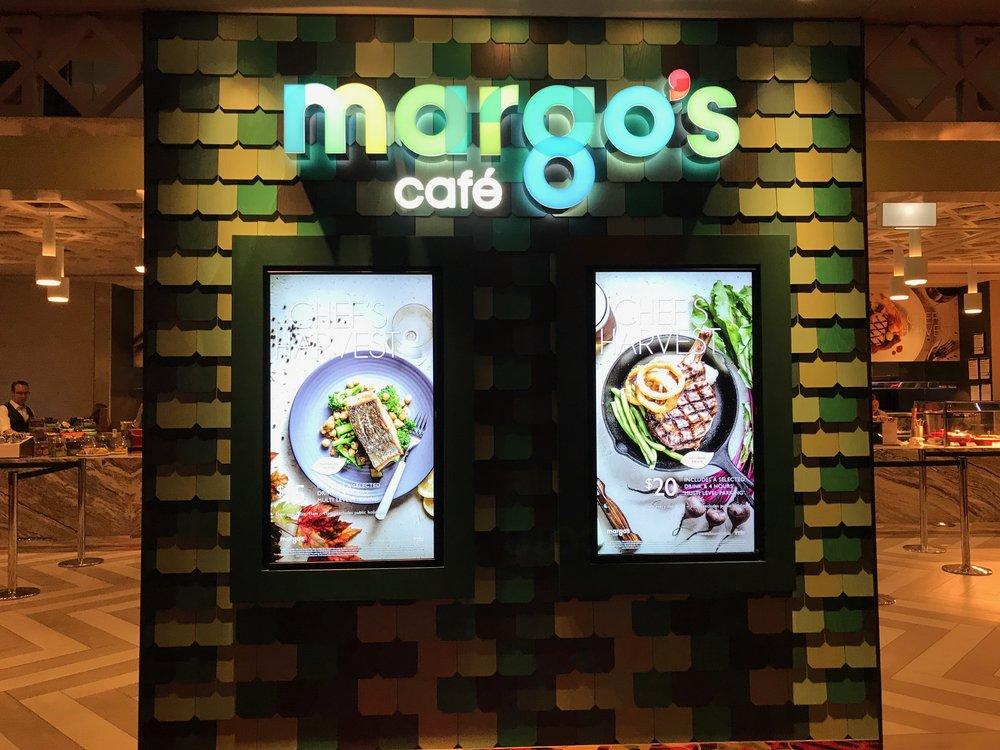 margo's at crown melbourne