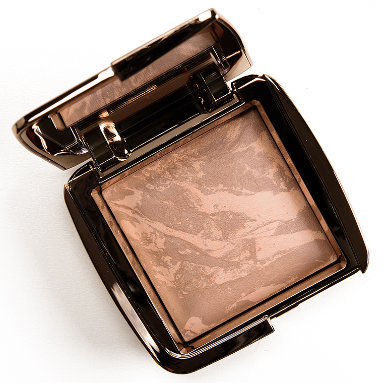Hourglass - Ambient Lighting Bronzer ($50) - The popular finish for bronzer is usually matte, but with the glowy skin trend that is still going strong, an illuminating bronzer is worth a shot!