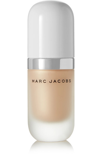 Marc Jacobs - Dew Drops Coconut Gel Highlighter ($44) - I'm totally going to bite the bullet and buy this. I've been wanting it for so long, but I just couldn't see myself spending that much. But, I can't hold out any longer. I mainly want this to mix into my foundation to make everything way more glowy.