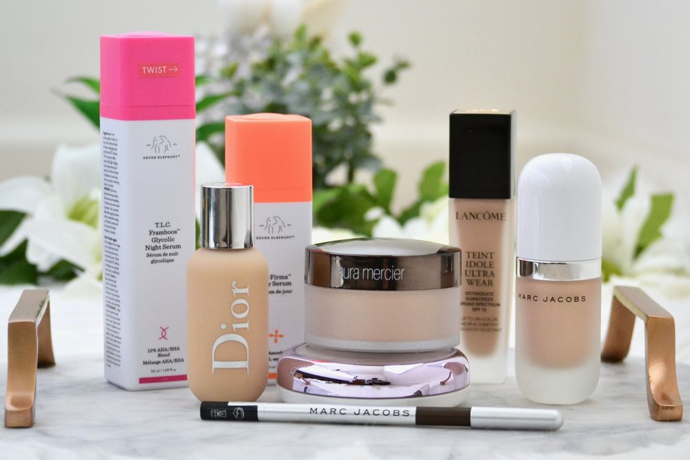 what to buy at sephora - vib sale haul