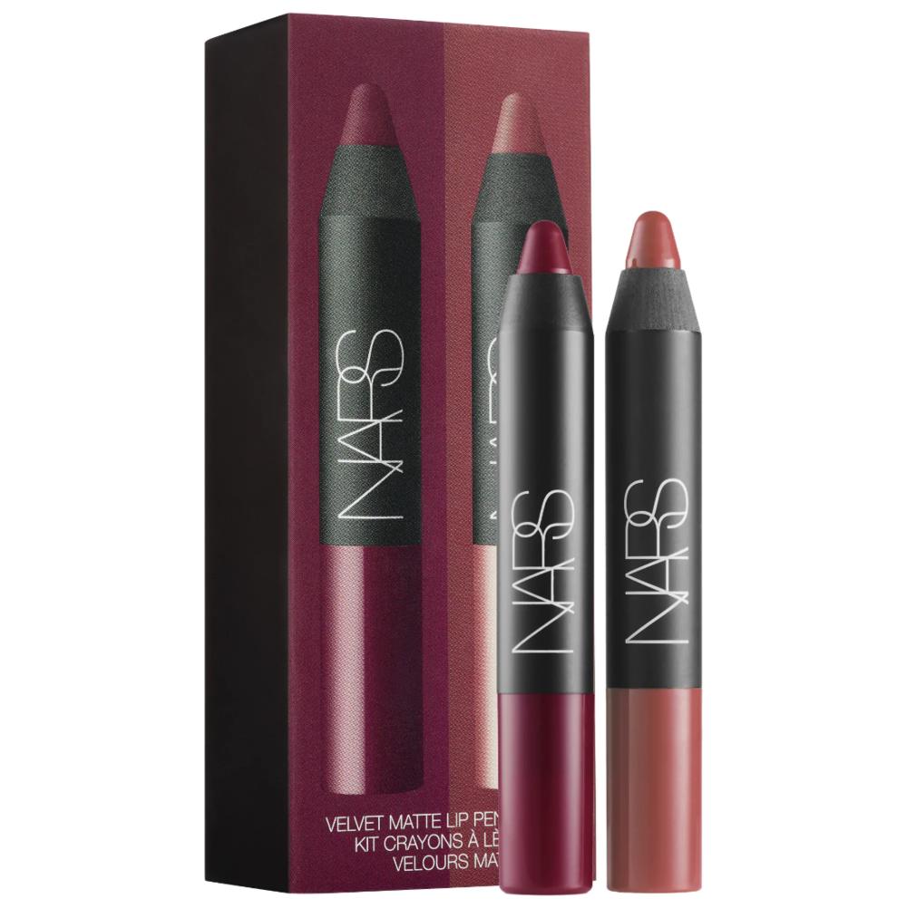 sephora under $20 nars velvet matte lip pencil duo