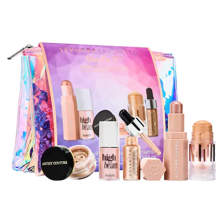 Sephora Collection - Glow For It Set