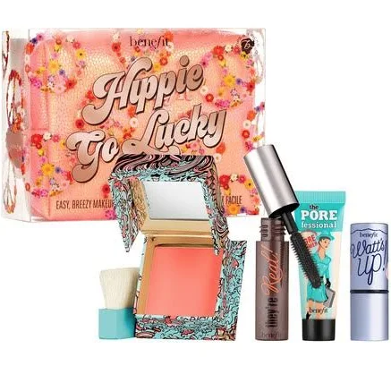 BENEFIT COSMETICS Hippie Go Lucky Mascara & Face Mini Kit.png