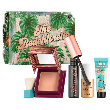 BENEFIT COSMETICS Beachlorette Mascara, Bronze & Highlight Mini Kit.png