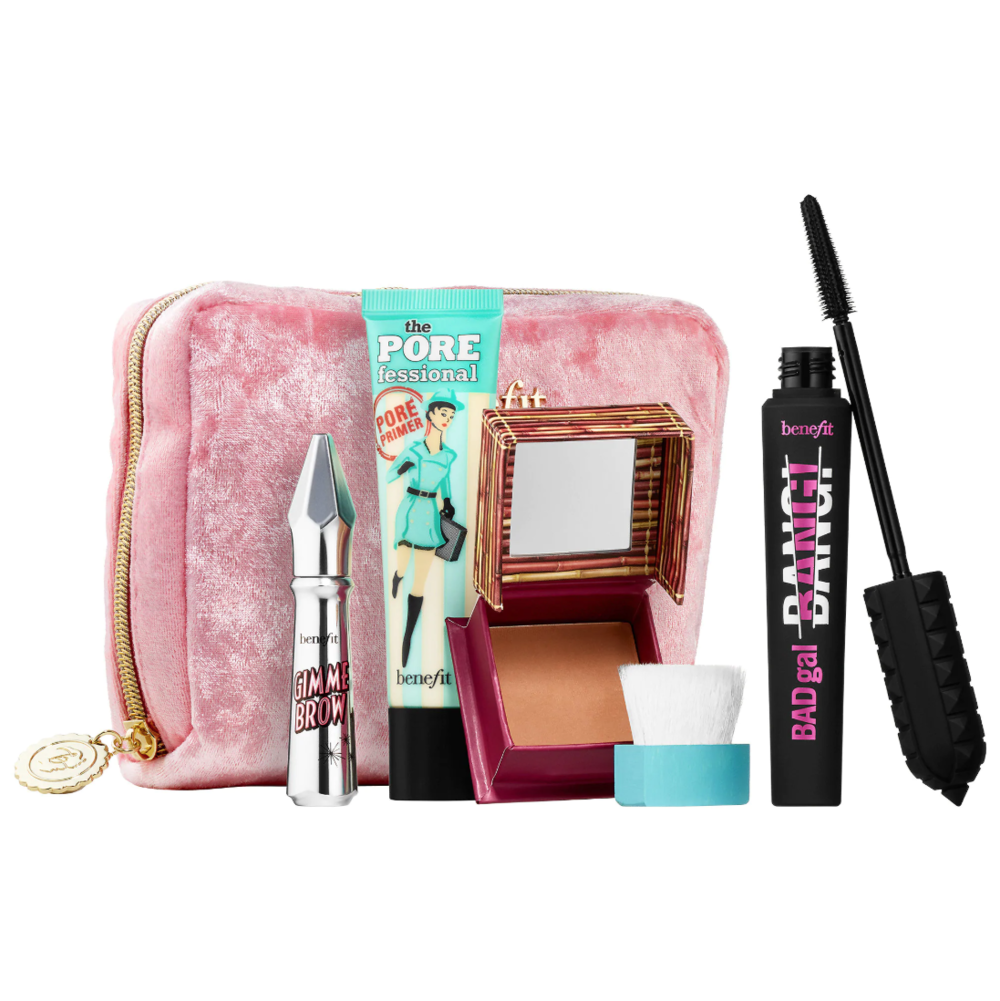 BENEFIT COSMETICS Sweeten Up, Buttercup! Makeup Set.png