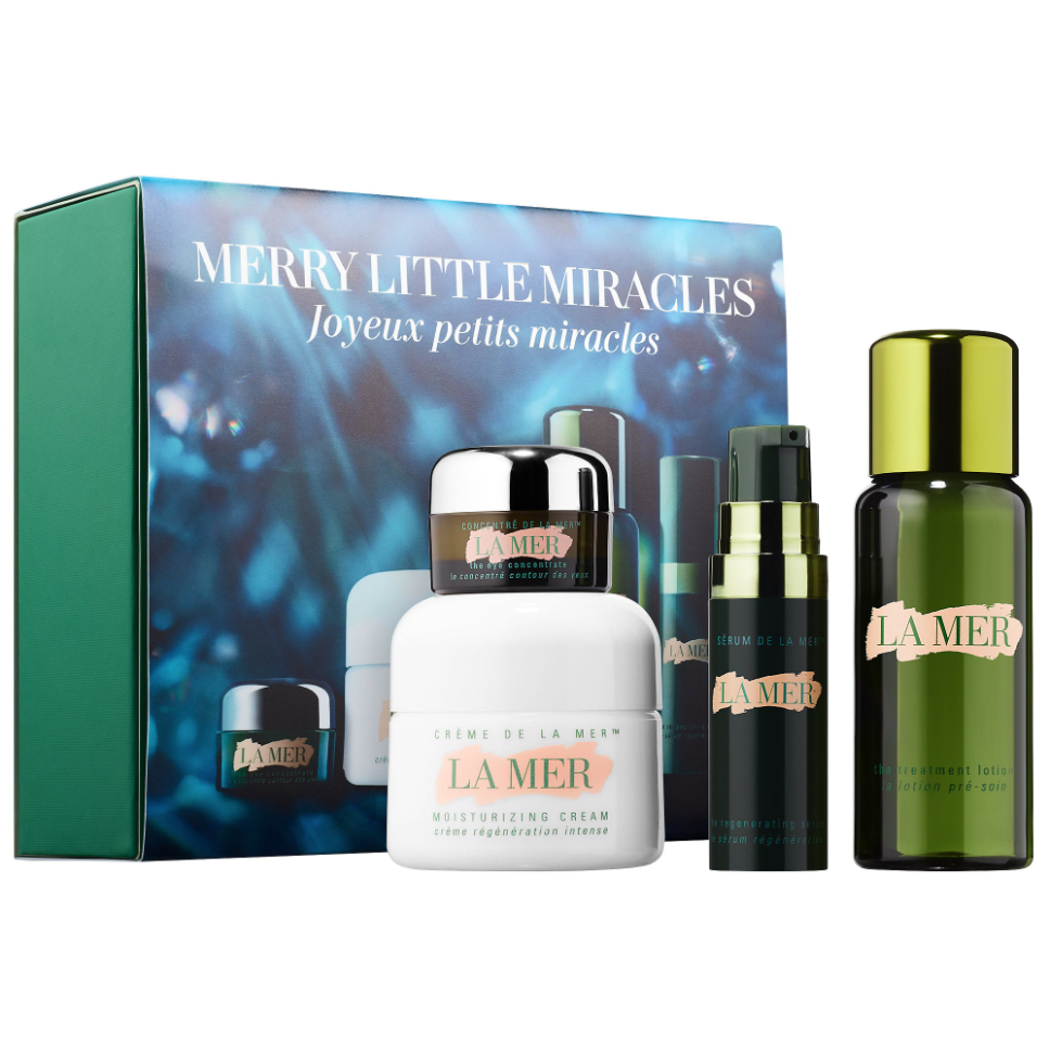 La Mer - Merry Little Miracles