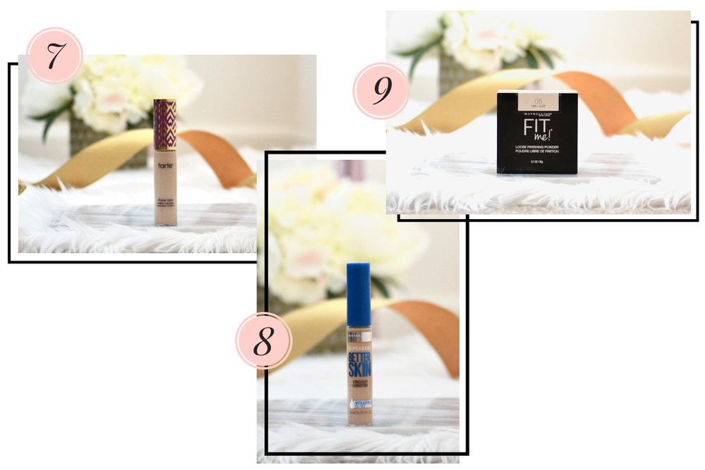 Do you know how much your everyday makeup products cost? I added up the cost of my everyday products and you will be SHOCKED at the total! #makeup #everdaymakeup #luxurymakeup #drugstoremakeup
