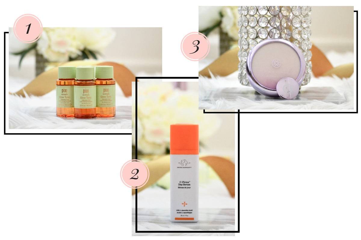 Do you find yourself not knowing what makeup products to use and in what order to use them? Check out my everyday makeup routine! These are my go-to, never-fail products that I can always count on. Includes each step of my routine with a description of how to use each product. #makeup #everydaymakeup #makeuproutine