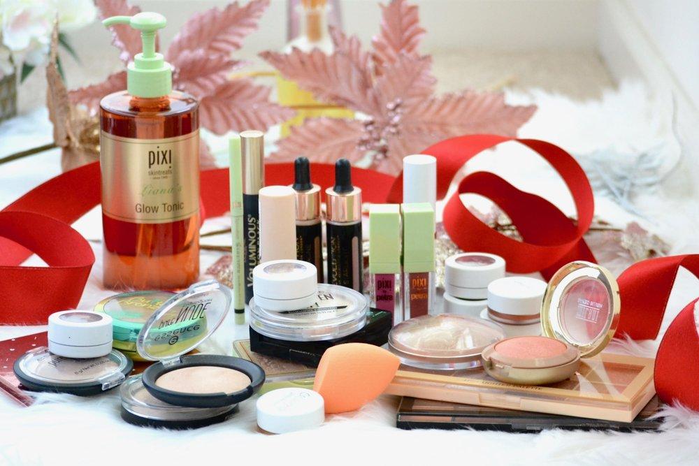 Best Drugstore Makeup - 2018 Favorites