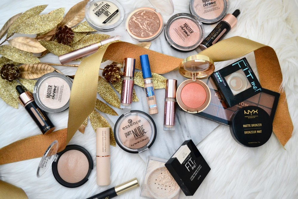 Best Drugstore Makeup Under $10