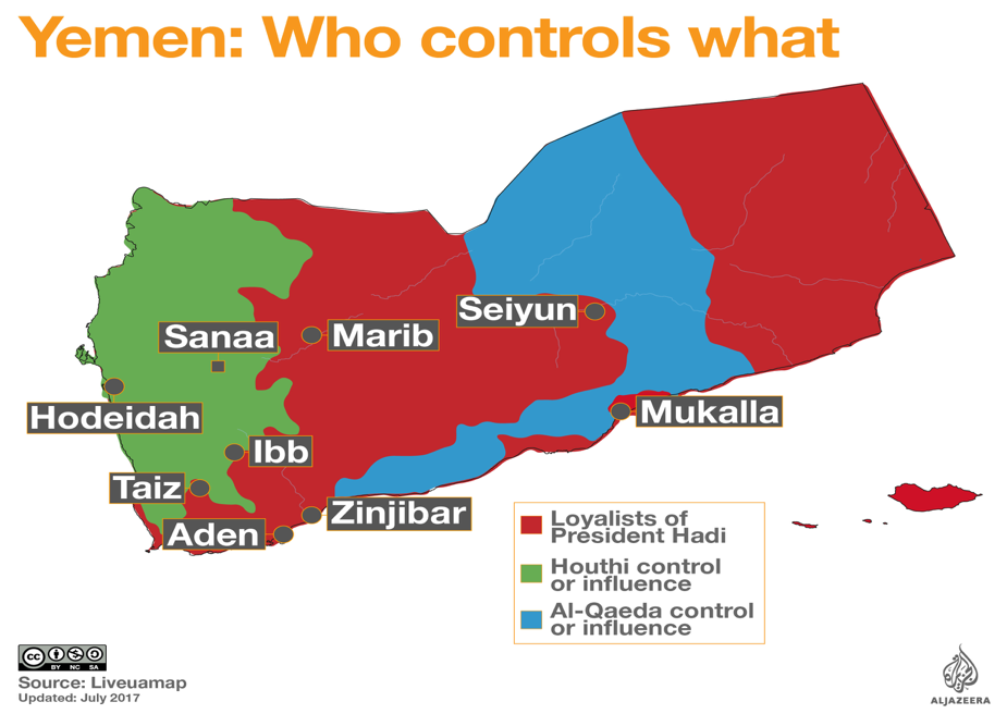 Yemen: Intractable Conflict and Lack of Accountability — IR INSIDER
