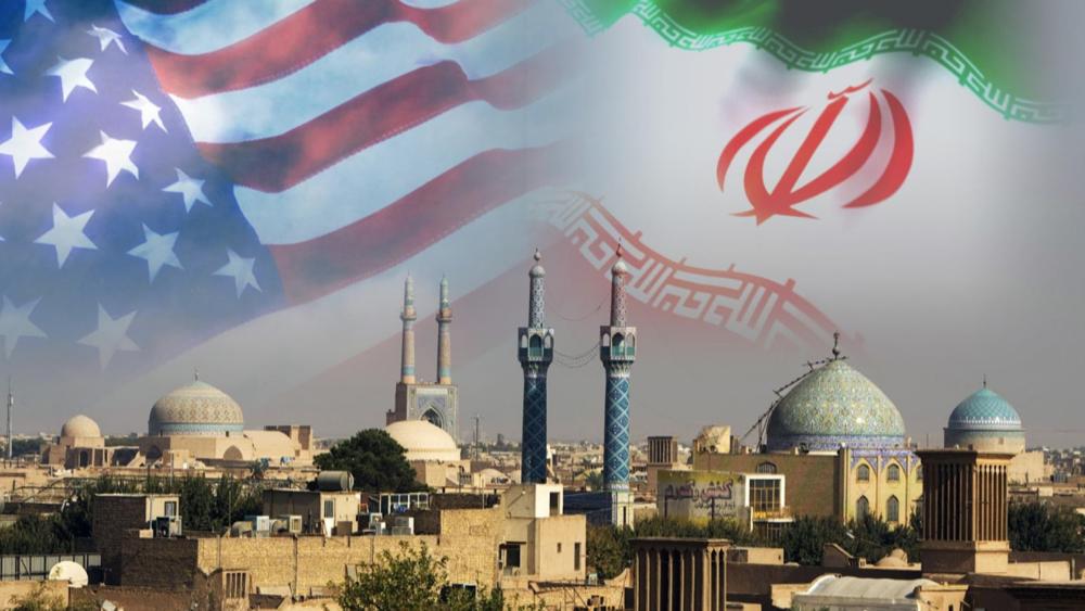 Figure 2 - http://theduran.com/iran-donald-trump-war-coming/