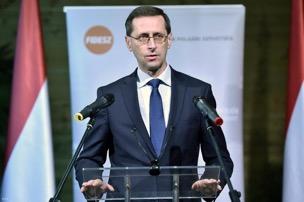 Photo of Varga Mihály Credit: index.hu/ Photo taken by: Máthé Zoltán