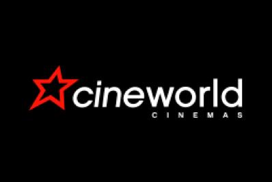 (Source:  cineworld.co.uk )