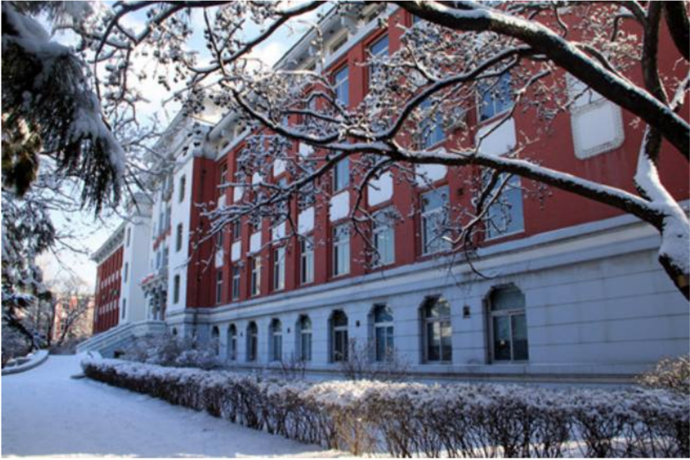 Photo: Shenyang Pharmaceutical University