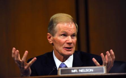 Senator Bill Nelson of Florida (Ricky Carioti)