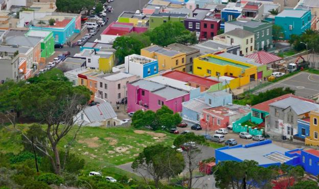 Cape Town, Western Cape, South Africa (Bernard Dupont)