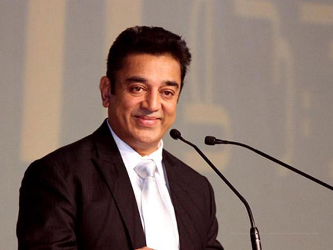 (Kamal Haasan, Source:  Wikimedia Commons )